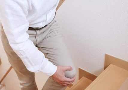 階段で使う筋肉はどこ?楽に階段を昇り降りする方法はこちら!