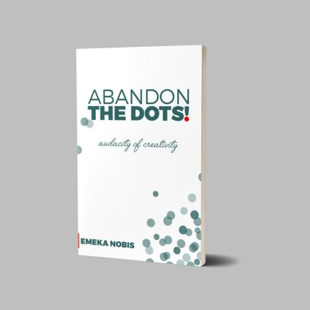 abandon the dots by emeka nobis