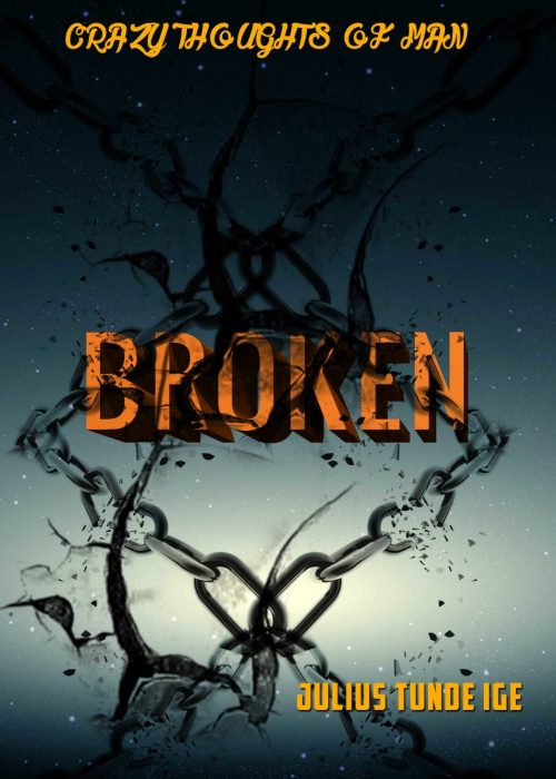 broken by Julius