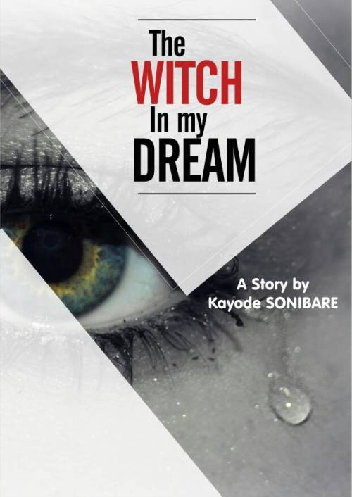 The Witch in My Dream