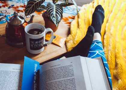 10 African Bookstagram accounts you should follow