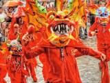 Venezuela Holidays And Festivals Itap World