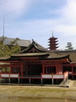 Santuario Itsukushima