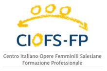 Logo CIOFS-FP
