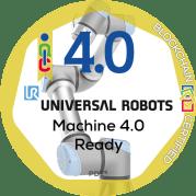 Il nostro PDT® rilasciato a Universal Robot