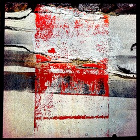 Traces urbaines peinture N-¦4