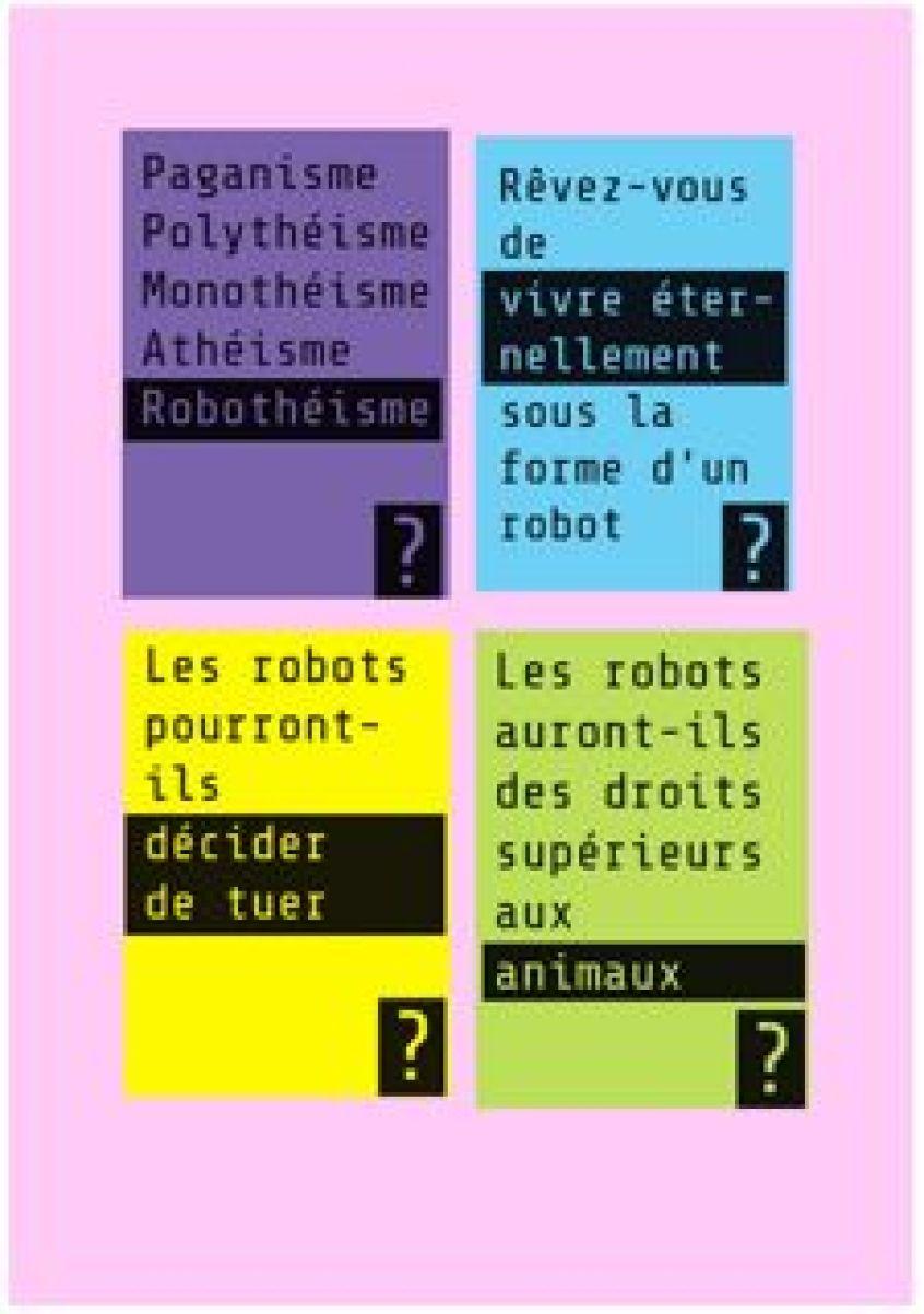 © Yves Gellie 4 affiches (1)
