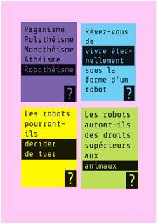 © Yves Gellie 4 affiches