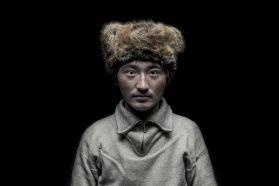 © Rémi Chapeaublanc, «Bokuch », Gods & Beasts, 2011