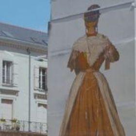 Lieu : rue du Mail