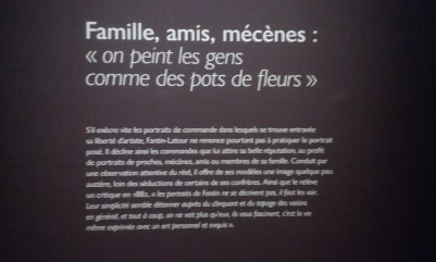 Fantin-Latour au Luxembourg