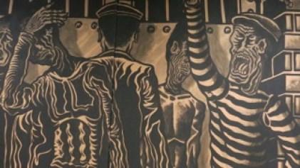 Plus jamais seul, Hervé DI ROSA et les arts modestes