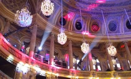 Opéra Royal du Chateau de Versailles