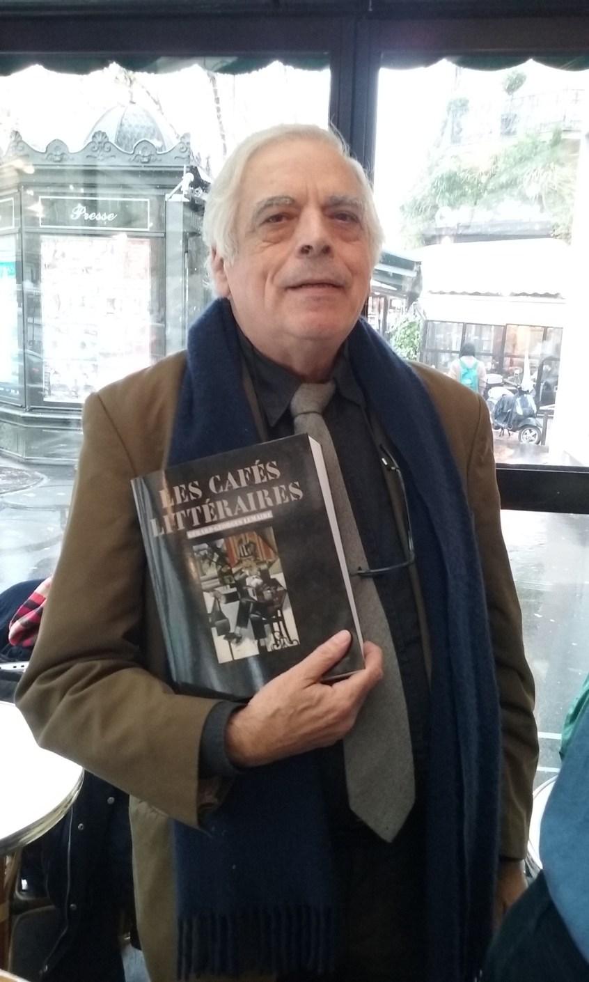 Gérard-Georges Lemaire