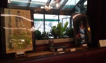 expo Les Cafés Littéraires