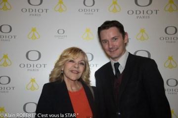 Nicoletta et Olivier Freulon