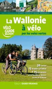 la Wallonie à vélo