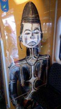 Le train des arts et civilisations