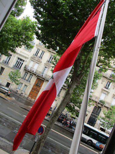 Concours international des cafés torréfiés à l'origine AVPA Paris 2017