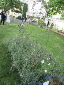 Charles Serruya, Le jardin des délices