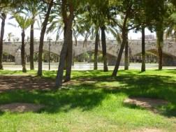 Jardin de Turia