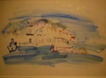 Raoul Dufy, Les couleurs du bonheur