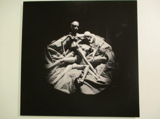 FAN Ya Ping, «Parcours d'humanité»,
