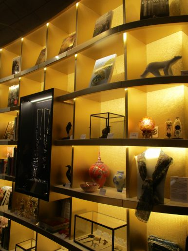 librairie-boutique du Petit Palais