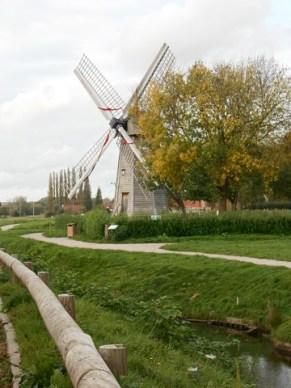 marais de Saint-Omer