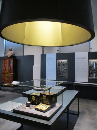 Le Musée 11 Conti