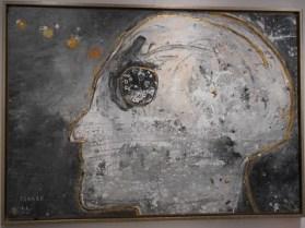 Guy Ferrer à la galerie GNG