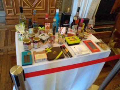 Salon de la Gastronomie des Outre-Mer et de la Francophonie
