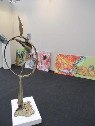 Salon des artistes français