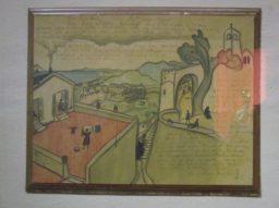 Foujita, Les années folles 1913-1931