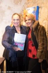Paola Buratto Caovilla; Liliana Innocenti