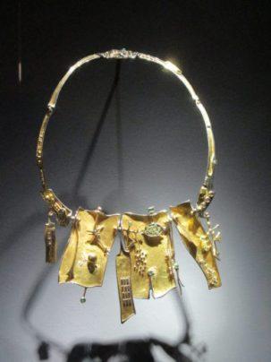 De Calder à Koons, bijoux d'artistes