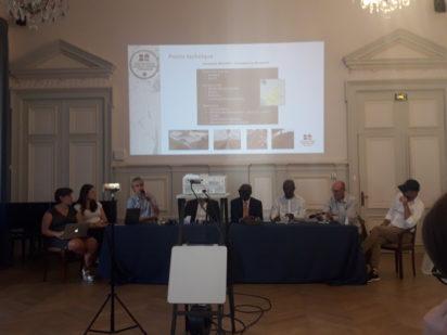 Conférence de Presse de la Confédération des Chocolatiers du 26 Juin