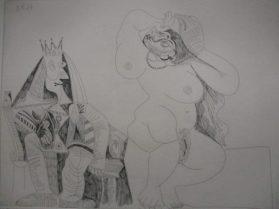 Picasso et la danse