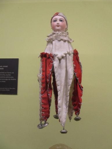Musée du Jouet de Moirans-en-Montagne