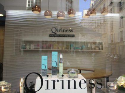 Pop-Up Store Qiriness