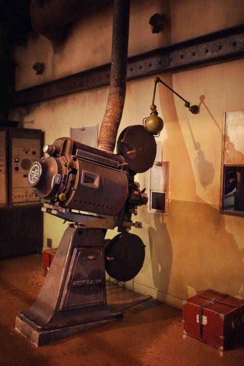 Rex studios17 © Thomas Laconis