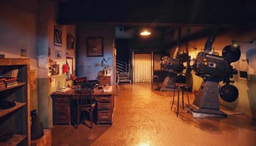 Rex studios36 © Thomas Laconis
