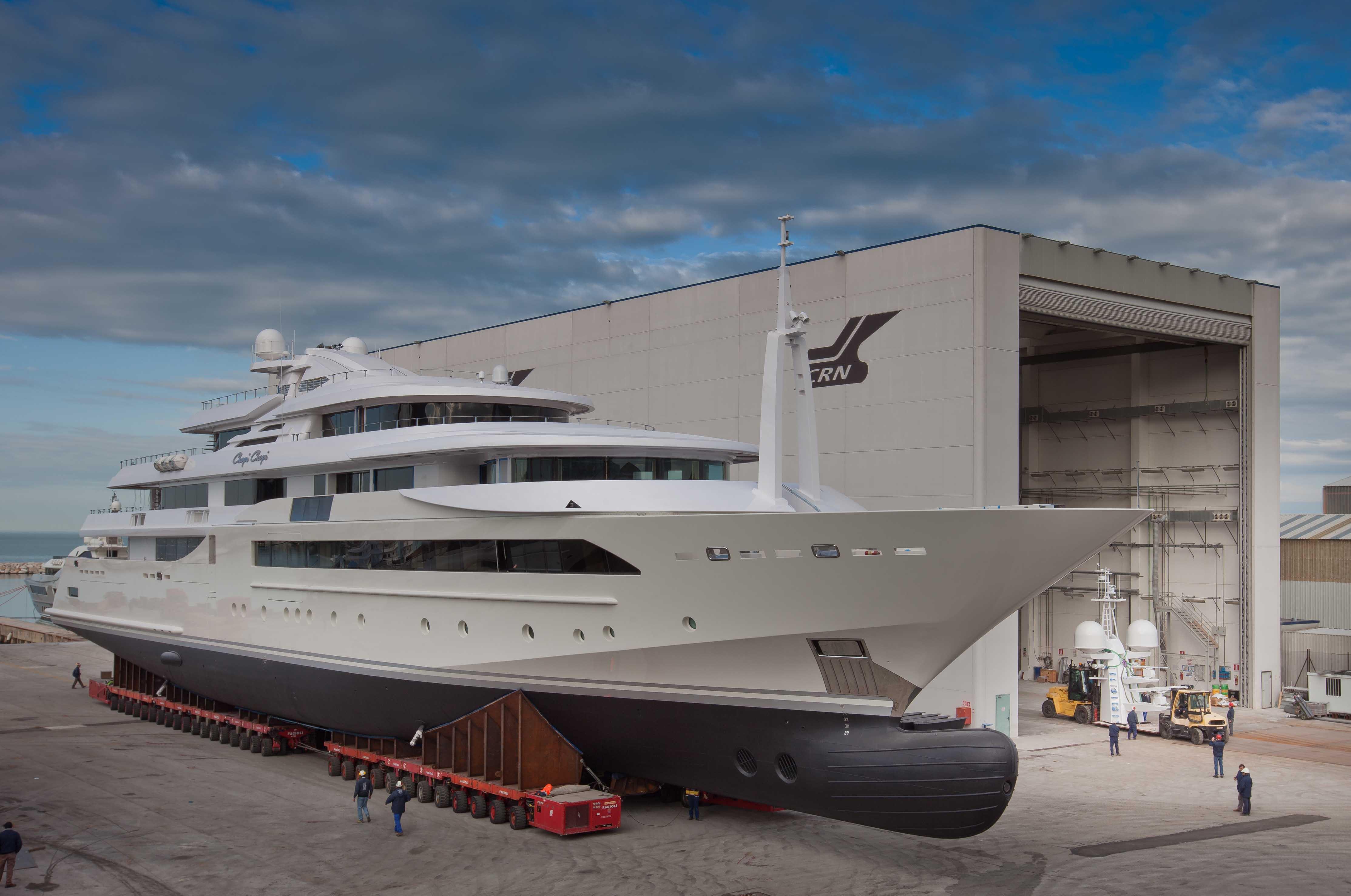used azimut yachts