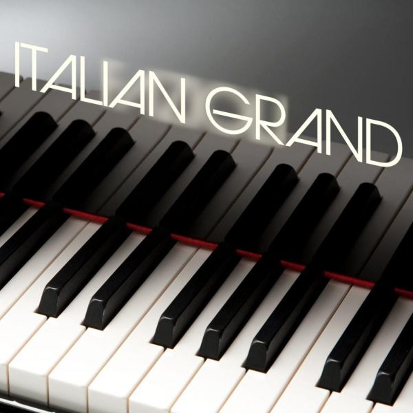 Italian Grand Product picture