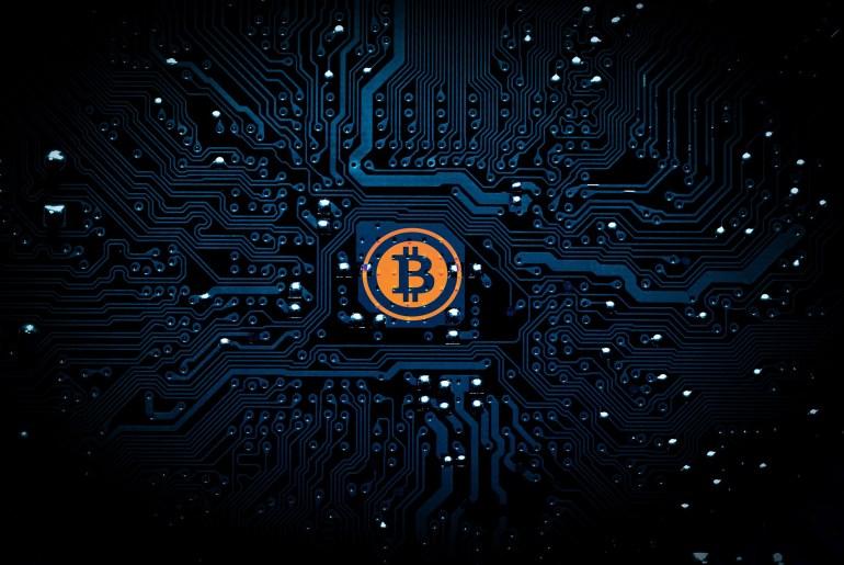 Cryptography Bitcoin