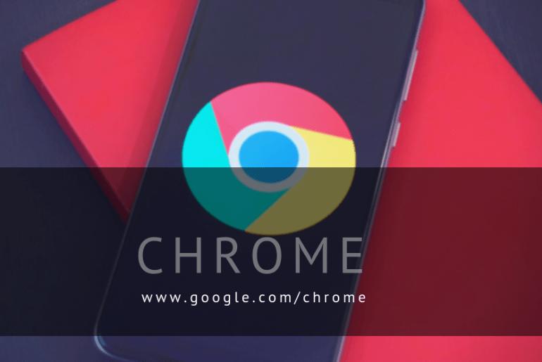 Chrome blocks ads on deceptive websites