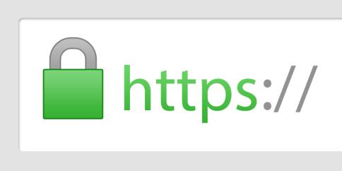 HTTPS Digital certificate