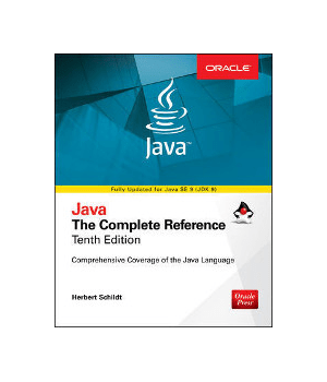 Java: The Complete Reference. 10th edition - Free Download : PDF - Price. Reviews - IT Books