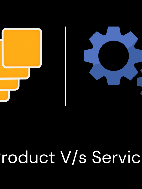 IT Companies | Product Based V/s Service Based