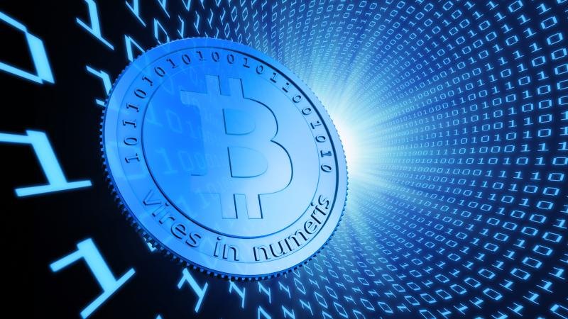 Biggest cryptocurrency companies